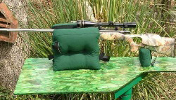 Shooing Bags Rifle Rest medium