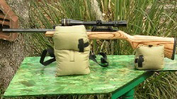 Shooing Bags Rifle Rest small